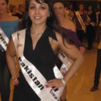 Miss Pakistan World 2009
