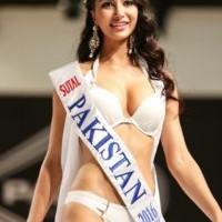 Miss Pakistan World