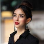 Arooj Bokhari - Miss Pakistan World 2019
