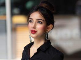 Arooj Bokhari - Miss Pakistan World 2019
