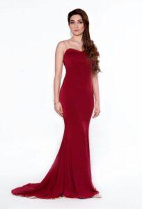 Areej Chaudhary - Miss Earth Pakistan 2020