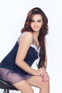 Shyraa Roy - Miss Trans Pakistan 2021